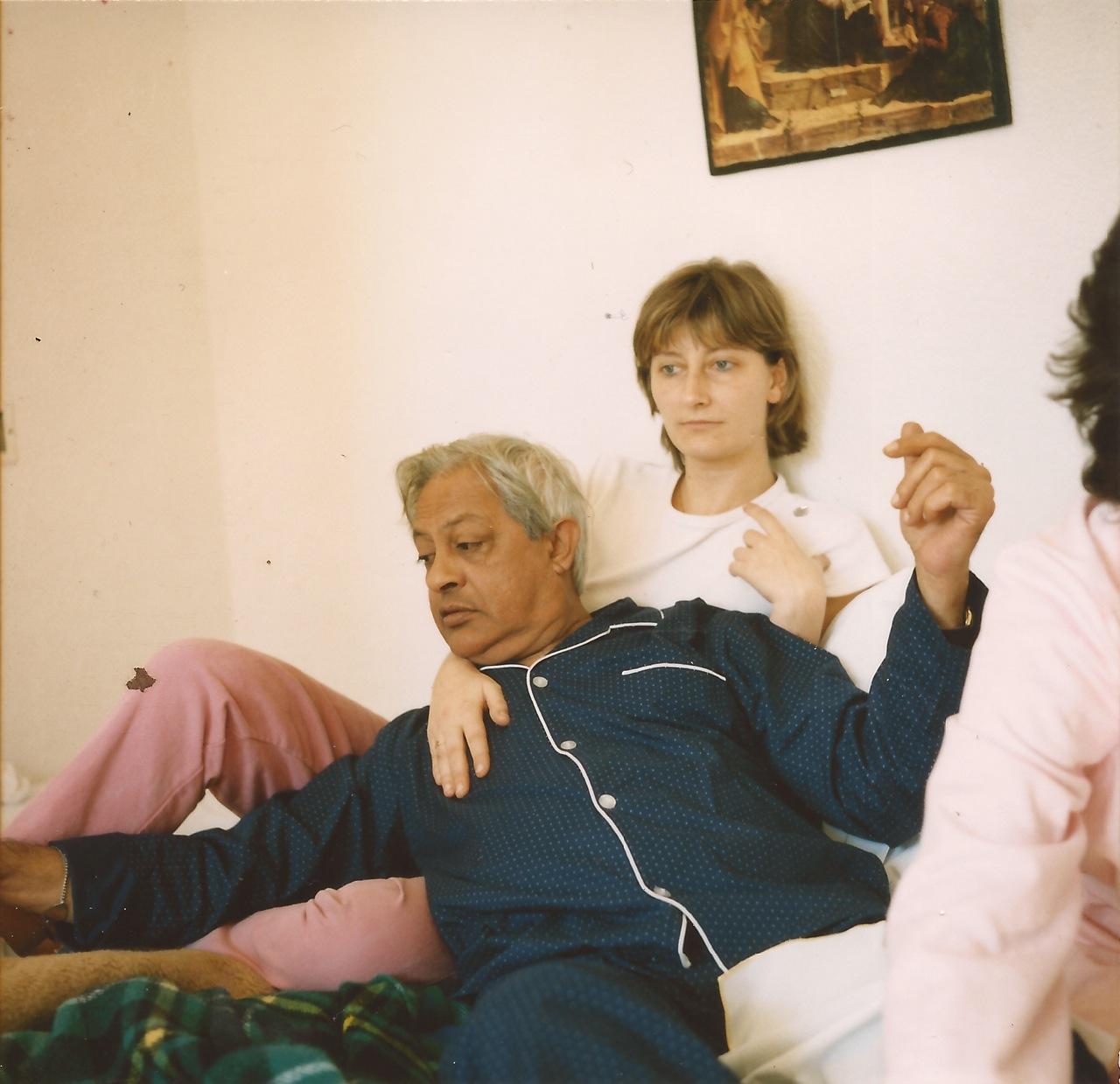Gururaj_pijama_Concha