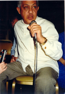 Gururaj Singing