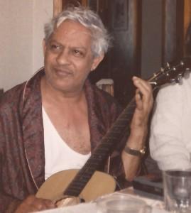 Gururaj_guitarra