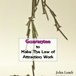 Guarantee to Make The Law of Attraction Work