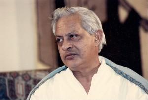 Gururaj Ananda