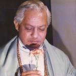 Gururaj Ananda Yogi