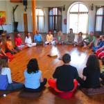 Meditación  y técnicas de plena atención
