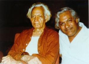 G & Pavritrananda