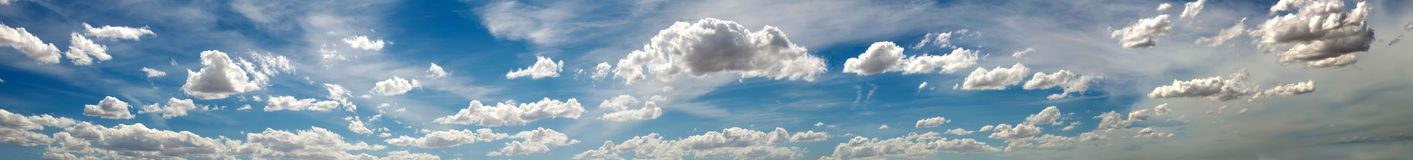 http://www.dreamstime.com/royalty-free-stock-photography-panoramic-photo-sky-clouds-image26614047